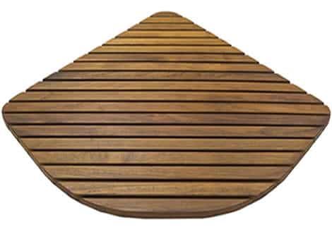 Best Teak Shower Floor For 2019 7 Top Rated Inserts And Panels