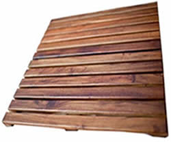Teak Bath And Shower Mats 10 Best Wood In 2019