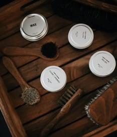 how to clean teak wood