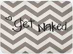 Get naked rug