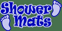 Shower mats logo